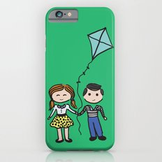 Fly a Kite iPhone 6s Slim Case
