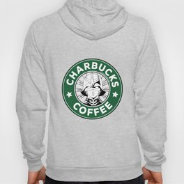 Charbucks Coffee V3 Hoody