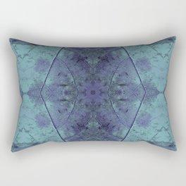 Calm Me Rectangular Pillow