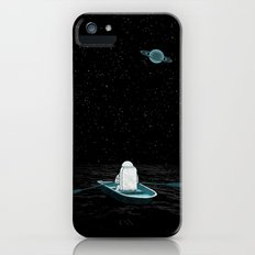 A Space Odyssey Slim Case iPhone (5, 5s)