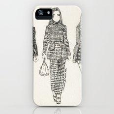 Miu Miu fall 2012 RTW iPhone (5, 5s) Slim Case