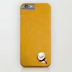 Banos Morales, Chile Slim Case iPhone 6s