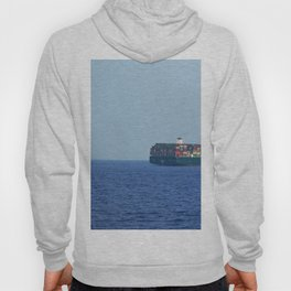 Athens Freighter Hoody