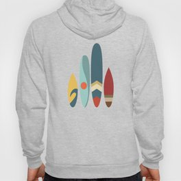 New day.new waves Hoody