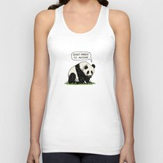 Stay Strong Unisex Tank Top
