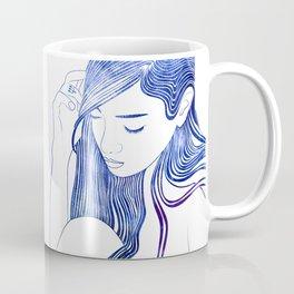 Nereid XVI Coffee Mug