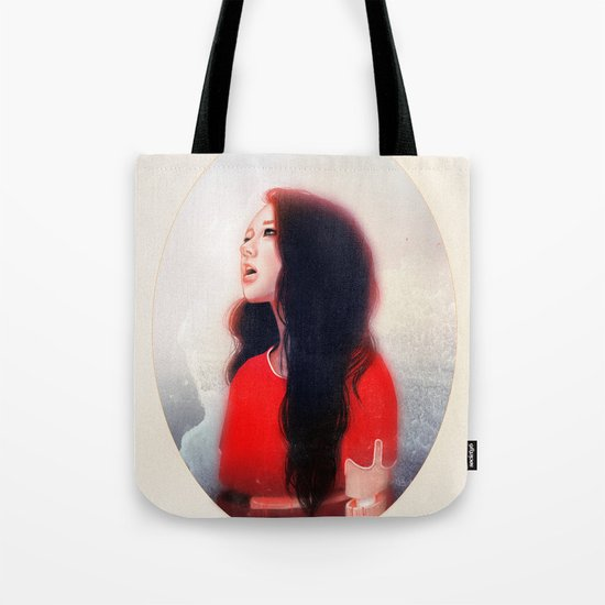 The Clincher  Tote Bag