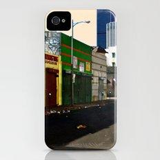 Urban Brutality  iPhone (4, 4s) Slim Case