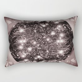 Body & Soul Rectangular Pillow