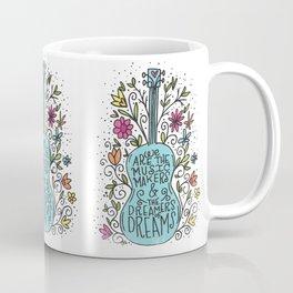 music makers Coffee Mug