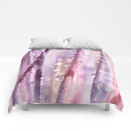 Drops Pink Comforters