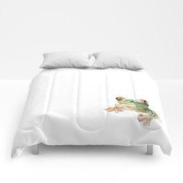 Felicissimus the Fertile Comforters