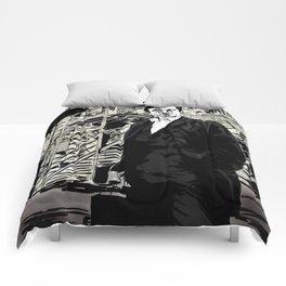 Folsom Prison Comforters