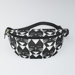 Cats are Watching Fanny Pack