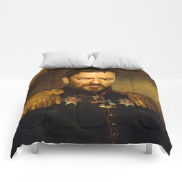 Ricky Gervais - replaceface Comforters