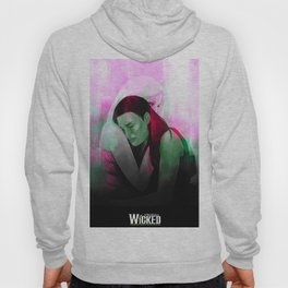 No one mourns the Wicked. Hoody