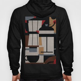 Coffee Methods Hoody
