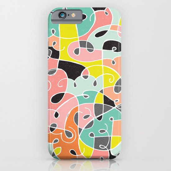 ABSTRACT 1 iPhone & iPod Case
