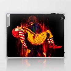 This Is Not a Joke! Laptop & iPad Skin