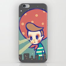Girl games iPhone & iPod Skin