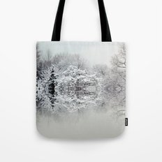 A winters tale Tote Bag