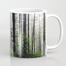 Sound of the Trees Coffee Mug