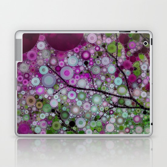 Positive Energy 3 Laptop & iPad Skin