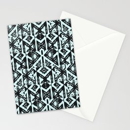 Owl of the Eyes Are On Stationery Cards