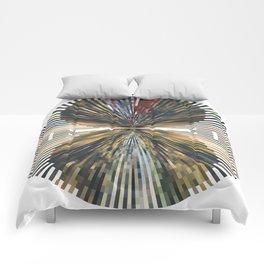 Clamshell Comforters