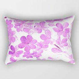 Clover VI Rectangular Pillow