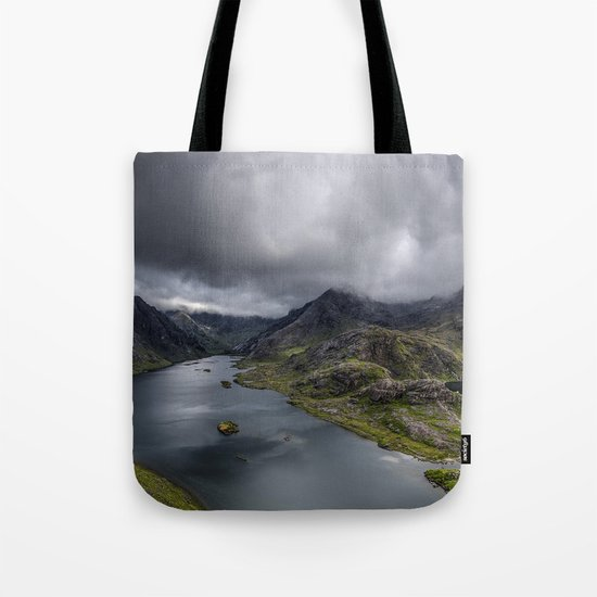 To Conquer Tote Bag