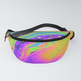 BRUISE CRUISE Fanny Pack