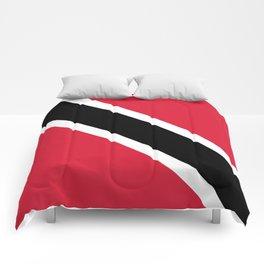 Trinidad & Tobago Flag Comforters