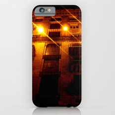 Night Crest 2 iPhone 6s Slim Case