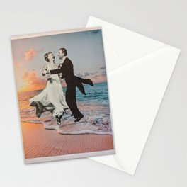 Water Dancers Stationery Cards