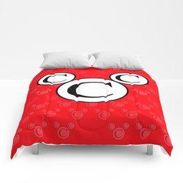 (C) Comforters