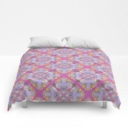 Na'veh Angel Design Abstract Comforters
