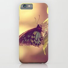 Butterfly 02 Slim Case iPhone 6s