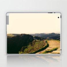Turnbull Canyon, CA Laptop & iPad Skin