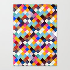 Pass this Bold Canvas Print