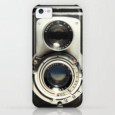 Vintage Camera Slim Case iPhone 5c