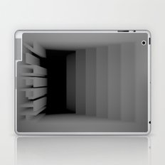 3D Z-DEPTH Laptop & iPad Skin