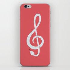 G Snake II iPhone & iPod Skin