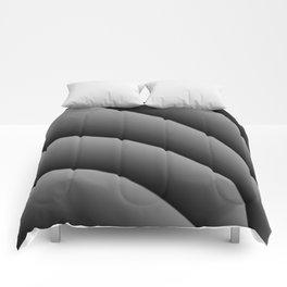 Focal Curve Comforters