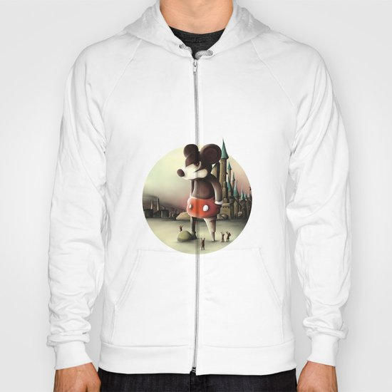 Mickey's Kingdom Hoody