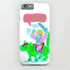 Masters of the universe of love 1 iPhone 6s Slim Case