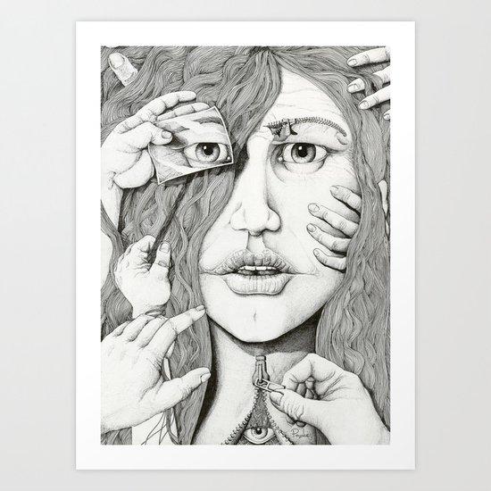 50912 Art Print