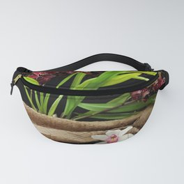 Browning Up Fanny Pack