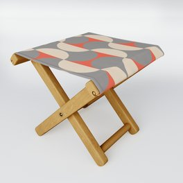 Capsule Farmhouse Folding Stool