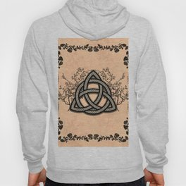 The celtic knot Hoody